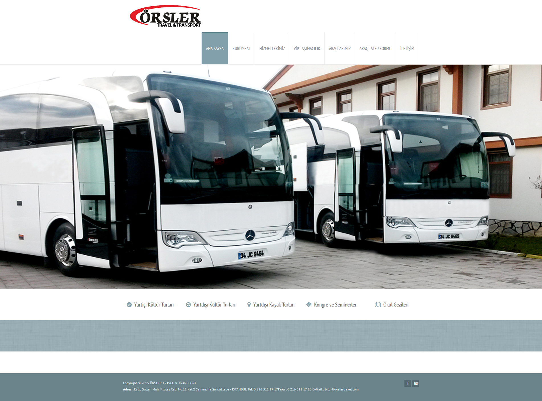Orsler Travel